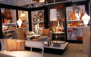 Robert Wilson Associates Showroom