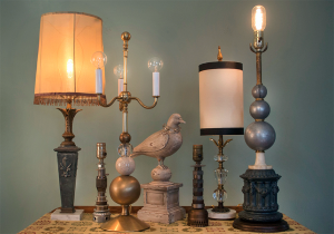 2014 Lamps
